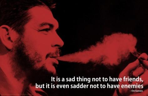 Che Guevara Quote 15 Picture Quote #1