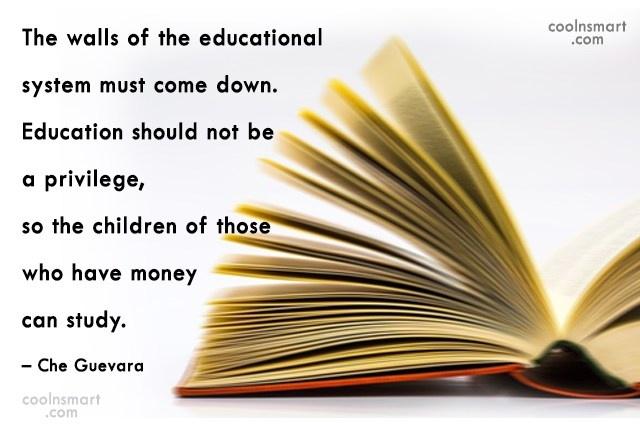 Che Guevara Quote 20 Picture Quote #1