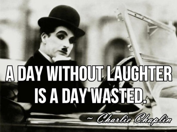 Charlie Chaplin Quote 12 Picture Quote #1