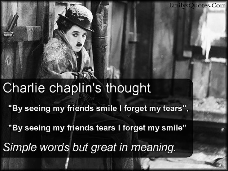 Charlie Chaplin Quote 15 Picture Quote #1