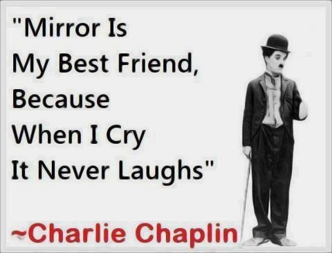 Charlie Chaplin Quote 17 Picture Quote #1