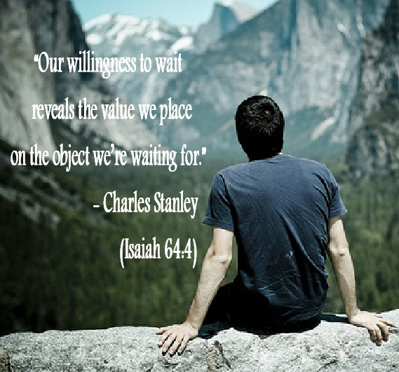 Charles Stanley Quote 3 Picture Quote #1