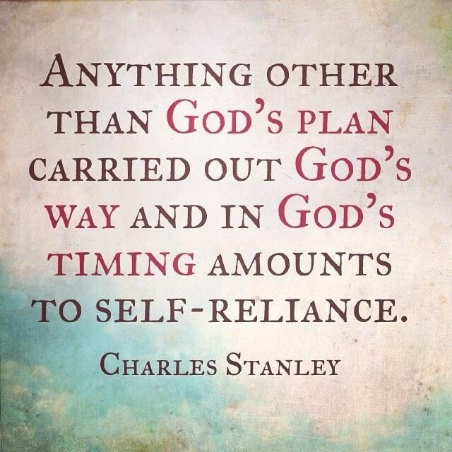 Charles Stanley Quote On Grace 2 Picture Quote #1