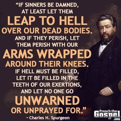 Charles Spurgeon Quote 1 Picture Quote #1