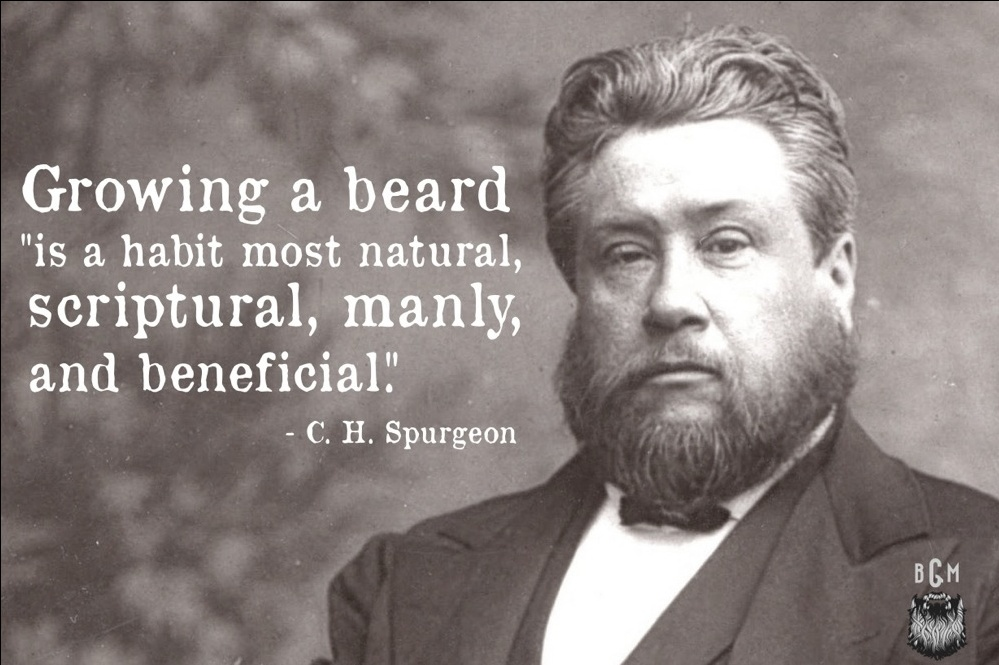 Charles Spurgeon Quote 9 Picture Quote #1