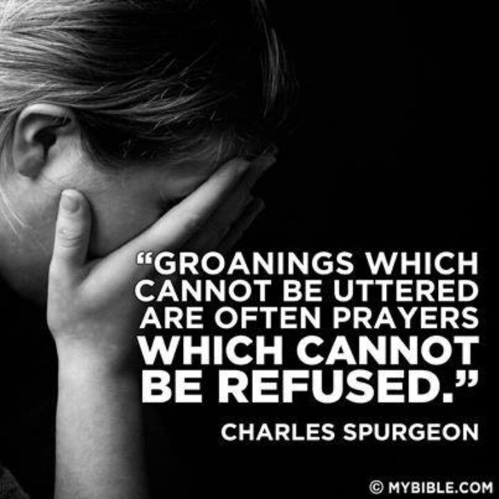 Charles Spurgeon Prayer Quote 6 Picture Quote #1
