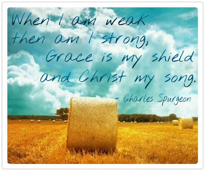 Charles Spurgeon Quote 13 Picture Quote #1