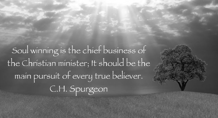 Charles Spurgeon Quote 17 Picture Quote #1