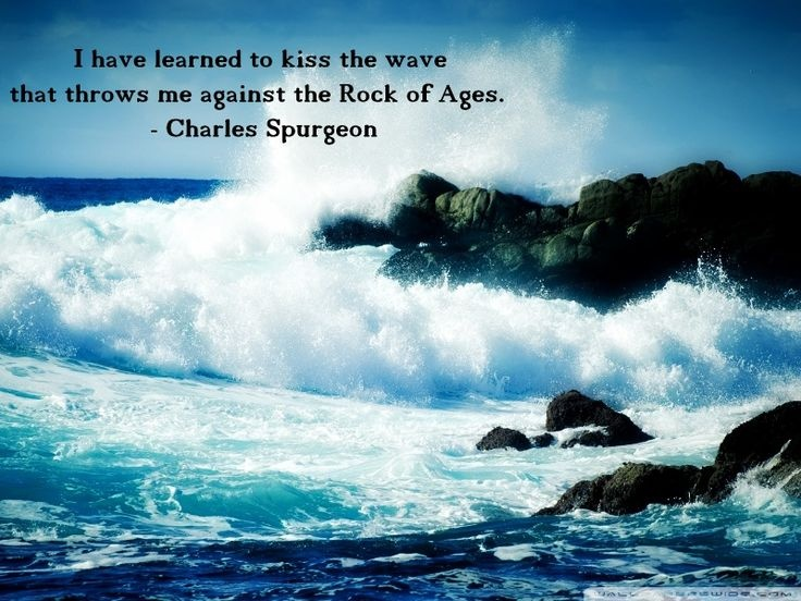 Charles Spurgeon Quote 18 Picture Quote #1