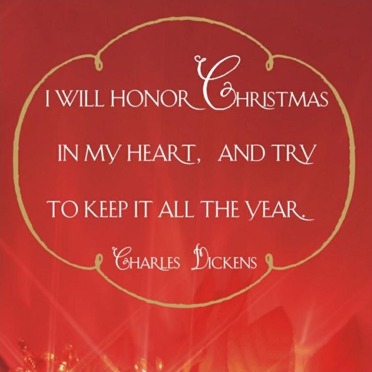 1000 A Christmas Carol Quotes On Pinterest: Charles Dickens Quotes & Sayings (699 Quotations