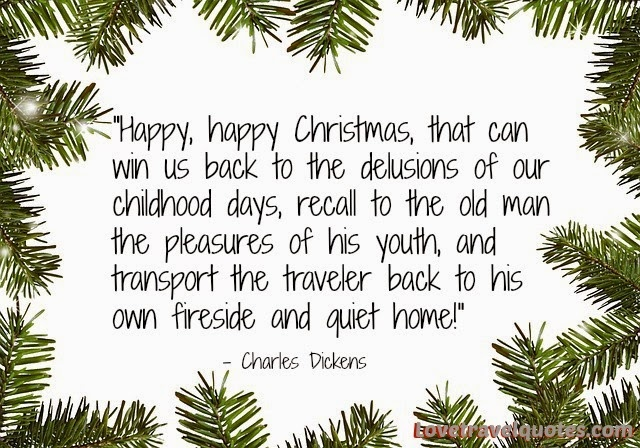 Funny Charles Dickens Quotes From A Christmas Http://tinyurl.com/jh6cth3