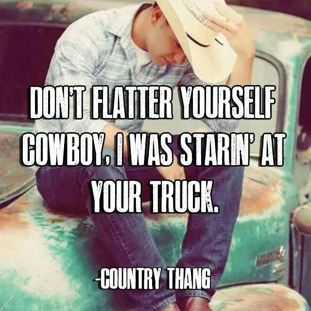 Country Quote 1 Picture Quote #1
