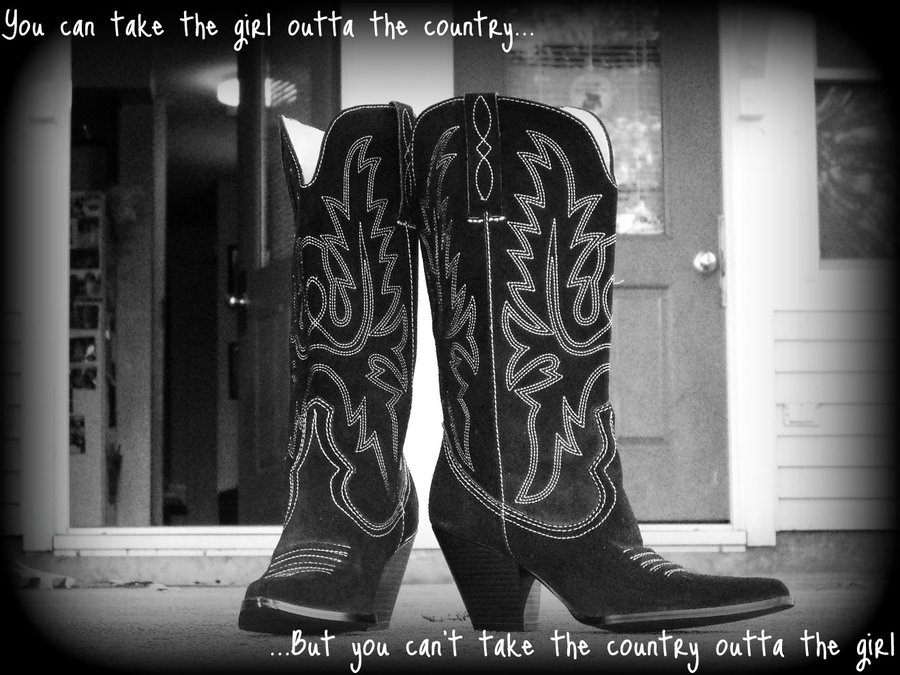 Best Country Quote 1 Picture Quote #1