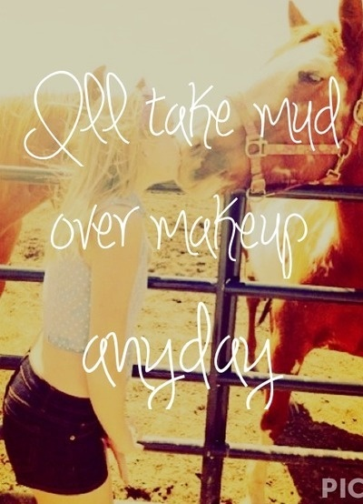 Muddy Country Quote 1 Picture Quote #1