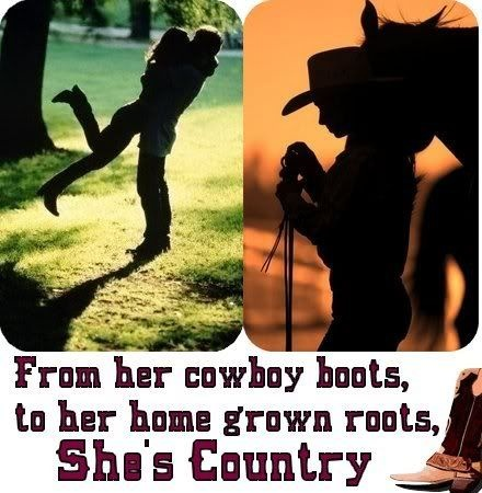Country Quote 9 Picture Quote #1