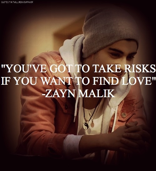 Love One Direction Quote 2 Picture Quote #1