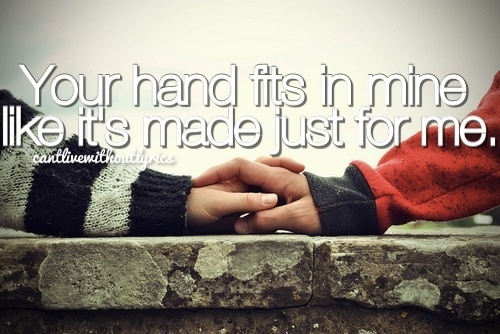 One Direction Little Things Quote 2 Picture Quote #1