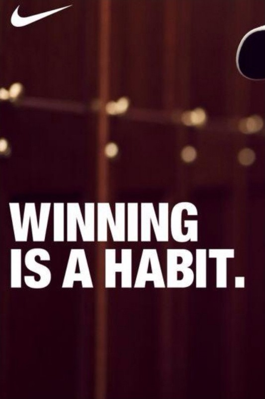 Inspirational Sports Quote About Winning 2 Picture Quote #1