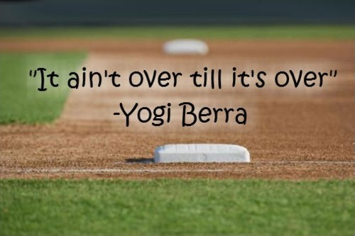 Inspirational Sports Quote 3 Picture Quote #1