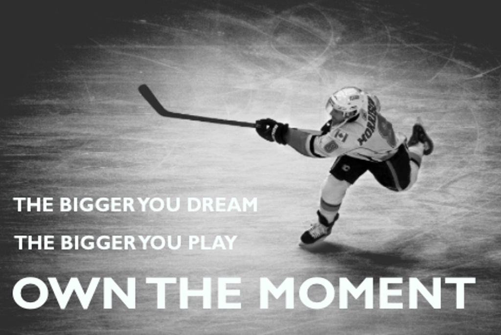 Inspirational Sports Quote 6 Picture Quote #1