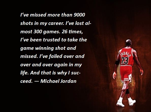 Inspirational Sports Quote About Basketball 1 Picture Quote #1