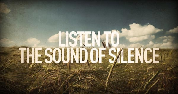 Silence Quote 2 Picture Quote #1
