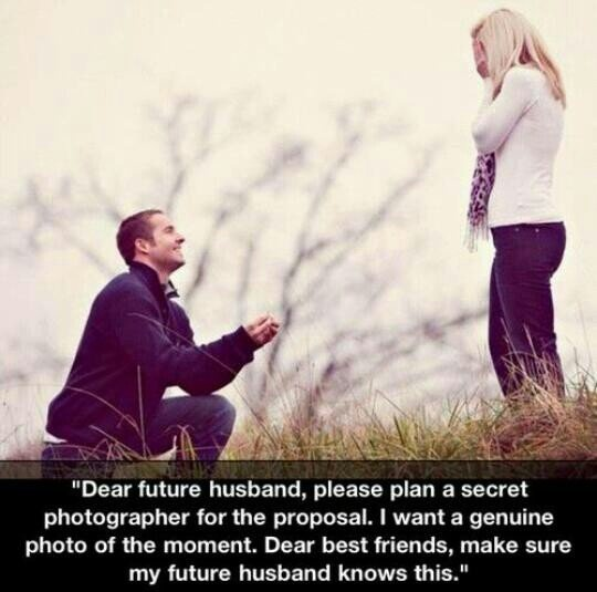 Future Husband Quote 1 Picture Quote #1