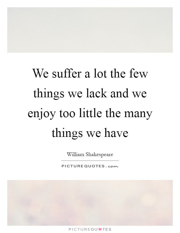 Enjoy The Little Things Quotes & Sayings   Enjoy The Little ...