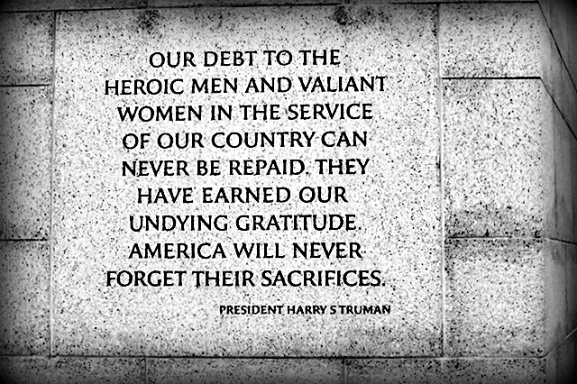 Memorial Day Quote 1 Picture Quote #1