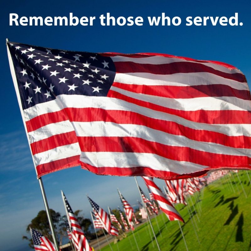 Memorial Day Quote For Facebook 1 Picture Quote #1