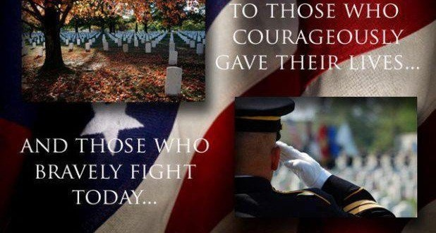 Memorial Day Quote 4 Picture Quote #1