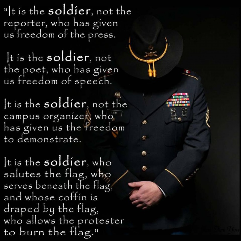 Memorial Day Quote 10 Picture Quote #1