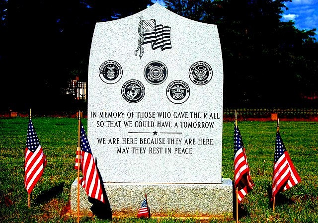 Memorial Day Quote 11 Picture Quote #1