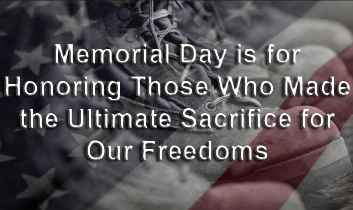 Memorial Day Quote 13 Picture Quote #1