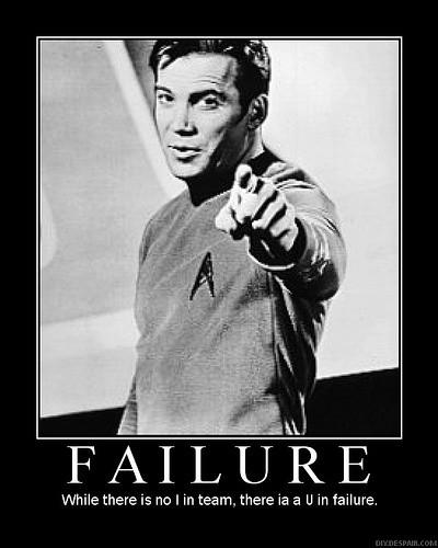 Failure Quote 2 Picture Quote #1