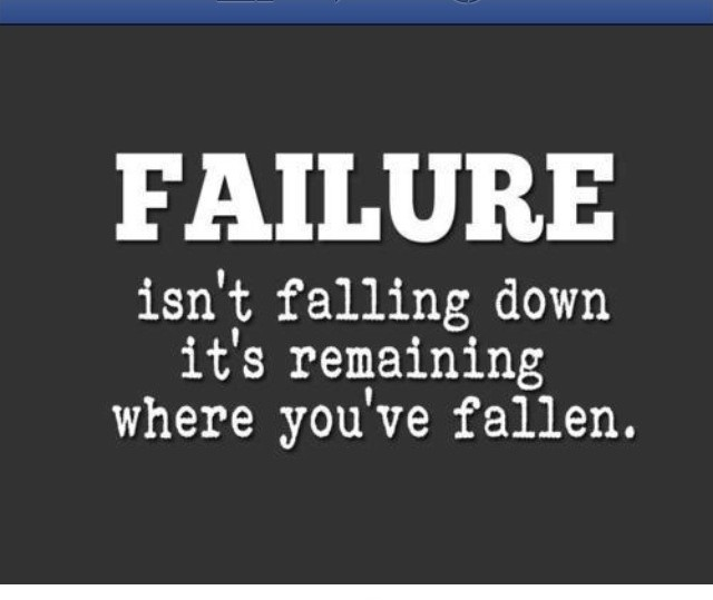 Failure Quote 4 Picture Quote #1