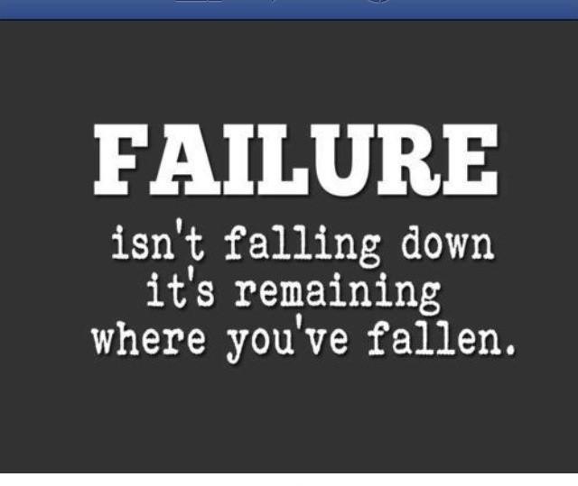 Failure Quote 4 Picture Quote #1
