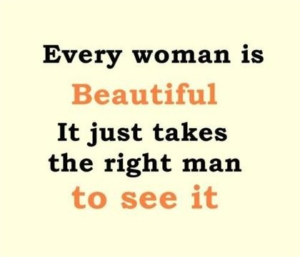 Beautiful Women Quote 1 Picture Quote #1