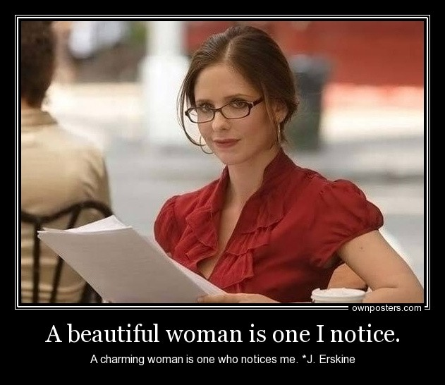 Beautiful Women Quote 2 Picture Quote #1