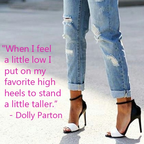 Dolly Parton Quote 4 Picture Quote #1