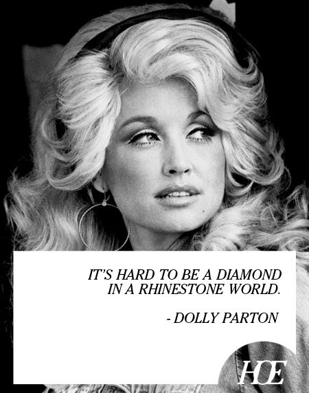 Dolly Parton Quote 1 Picture Quote #1