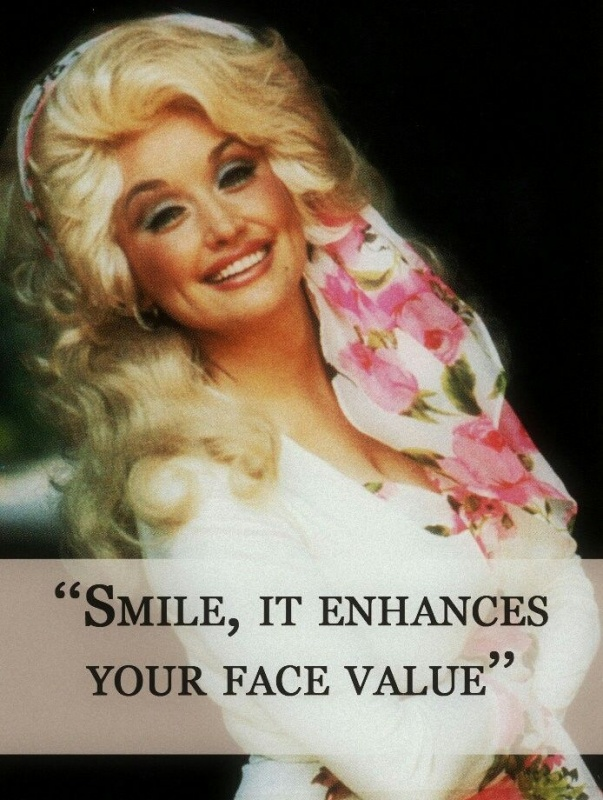 Dolly Parton Quote 6 Picture Quote #1