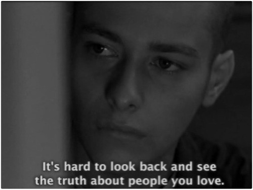 American History X Quote 1 Picture Quote #1