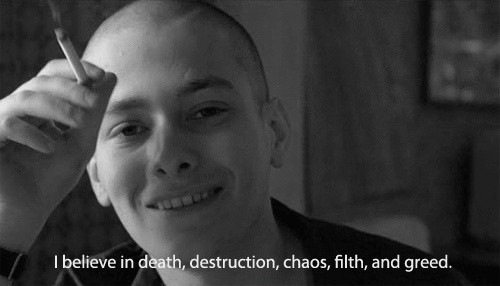 American History X Quote 3 Picture Quote #1