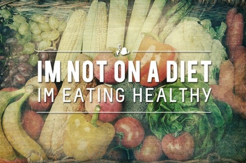 Diet Quote 5 Picture Quote #1