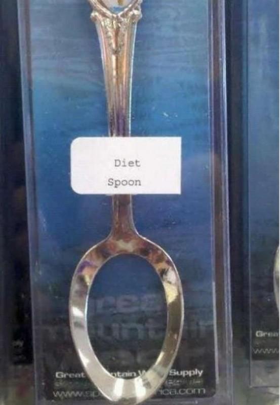 Diet Quote 14 Picture Quote #1