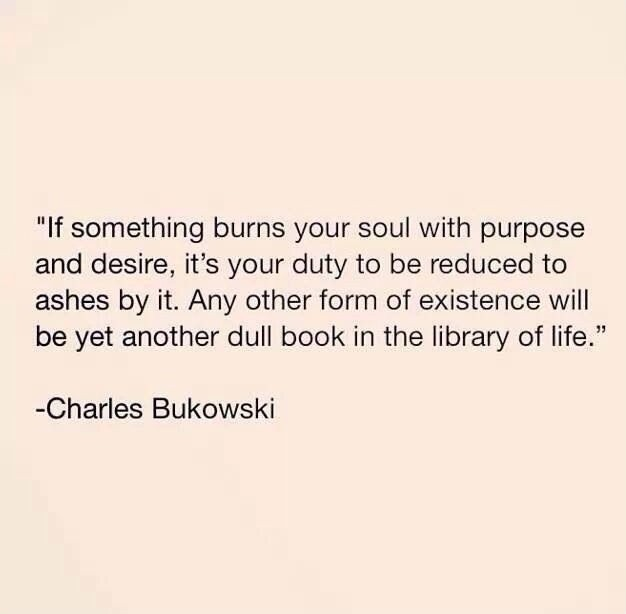 Charles Bukowski Quote 12 Picture Quote #1