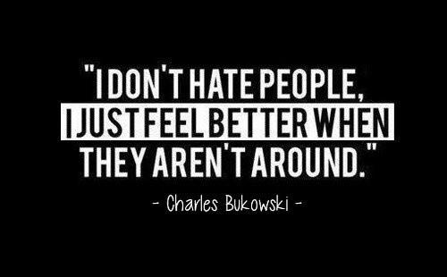 Charles Bukowski Quote 25 Picture Quote #1
