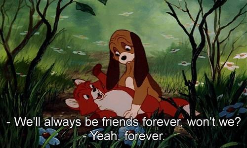 Cute Friendship Quote 2 Picture Quote #1