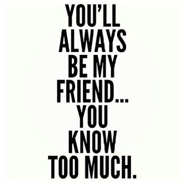 Cute Friendship Quote 4 Picture Quote #1